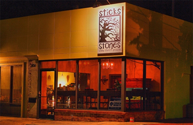 Sticks&Stones